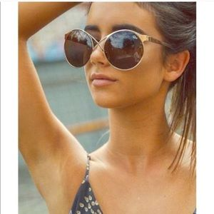 Quay Australia Sunglasses new with tags