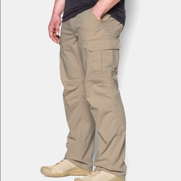 highly coveted range of sports shoes reliable quality NWT! Under Armour khaki golf hunting pants men XXL NWT