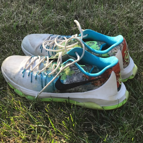 info for 07b3f 66d92 Nike KD 8