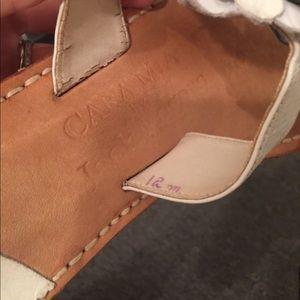 Jack Rogers Shoes - Jack Rogers daisy sandal