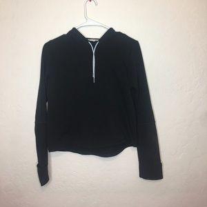 Other - Black hoodie