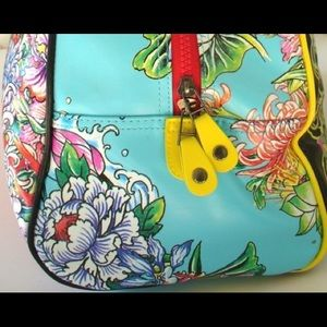 4fa436e05f Ed Hardy Bags - Ed Hardy authentic tattoo large bag EUC