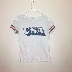 Tops - T-shirt