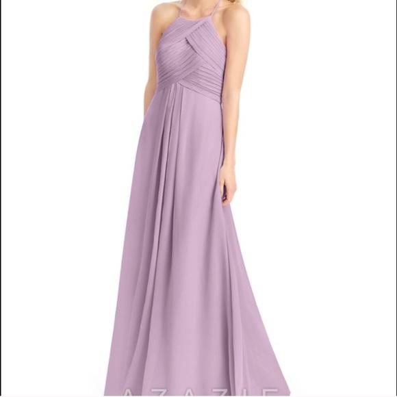 c567a5f2b33 Azazie Dresses   Skirts - Azazie Wisteria Bridesmaid Dress
