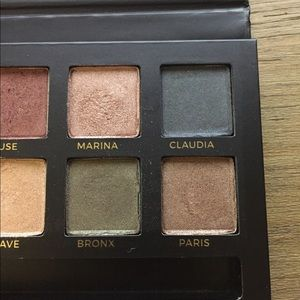 Anastasia Beverly Hills Makeup - ABH Master Palette by Mario with proof of purchase