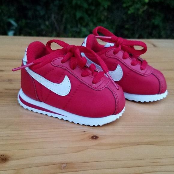 Nike Shoes | Baby Nike Cortez | Poshmark