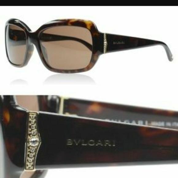 a26cf6f438 Bvlgari Accessories -    SALE!!! Authentic Bvlgari Sunglasses