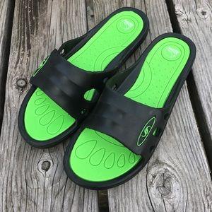 Shoe Shack Shoes - Shoeshack Slides! NEW!