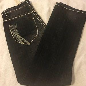 💜Men Billini Black Jeans