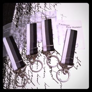 Other - 4 keyring bundle