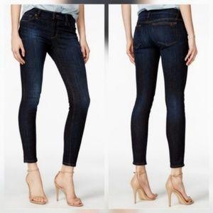 Joe's Skinny Ankle Jeans Katya Stretch