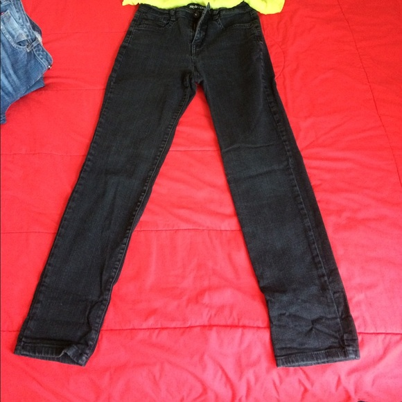 92a7b70d05 Style and Company Petite Jeans | Style An Co Tummy Control Legging ...