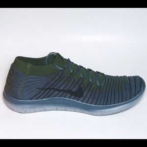 ede0ac50accd Nike Shoes - Nike Free RN Motion Flyknit Running 834584-403