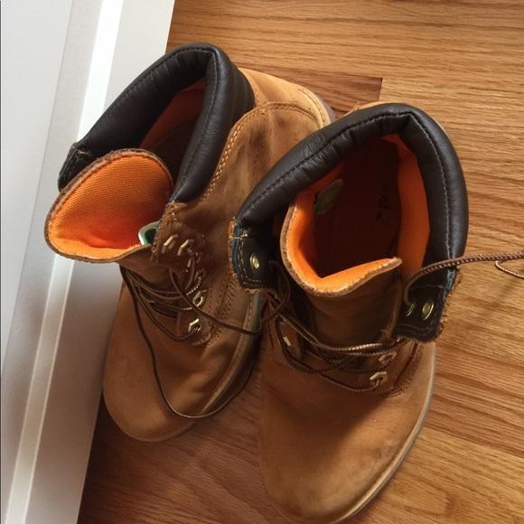Timberland Støvler Størrelse 9m MZfyKRHA3k