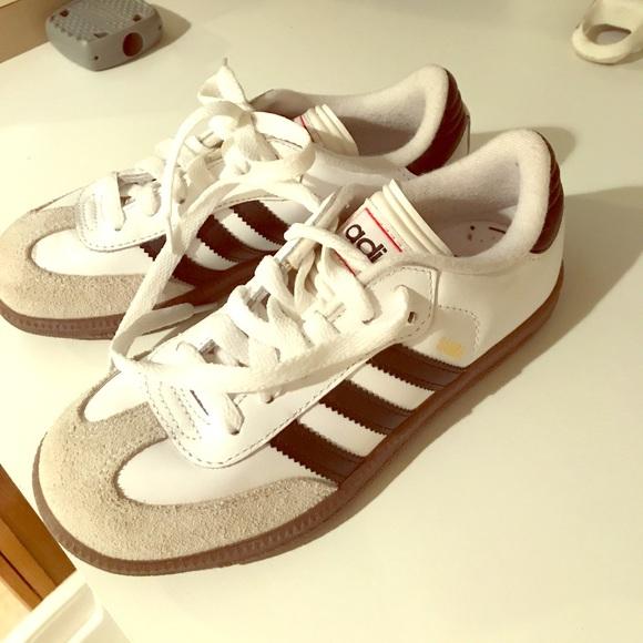 J.Crew: Adidas® Samba Sneakers