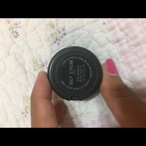 MAC Cosmetics Makeup - Mac Gulf Stream Eye Shadow