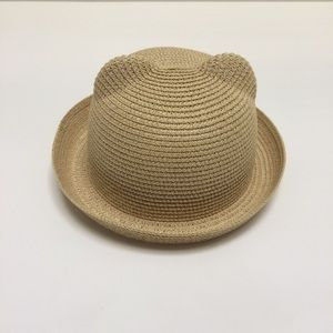 Accessories - Two (2) NWOT Straw Summer Hats