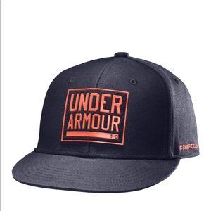 Under Armour UA Kids adjustable Cap