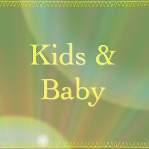 Children's items!