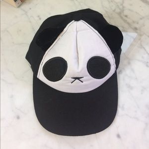 Accessories - Panda 🐼 baseball cap