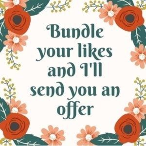 Bundle and I'll Send My Best Price!