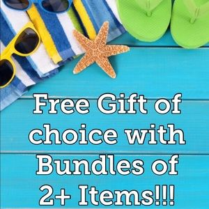 🎁FREE Gift with Bundles of 2+ Items🛍