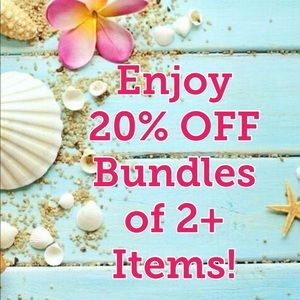 🎉20% of ALL Bundles!!! 🛍