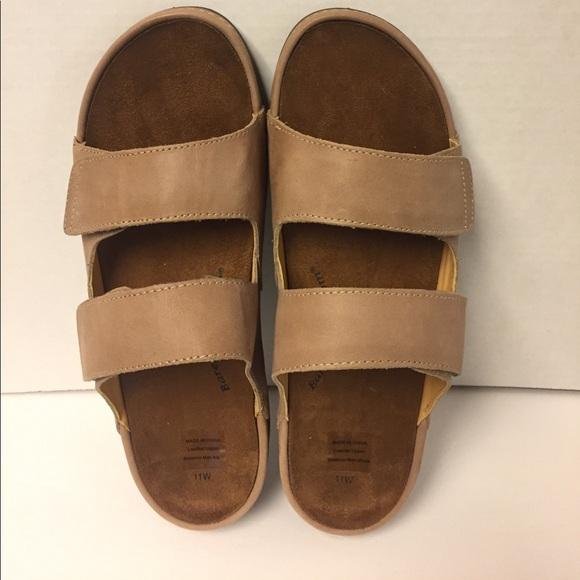 b5e8223e2 Barefoot Freedom Shoes - Drew Barefoot Freedom Milan 11W tan