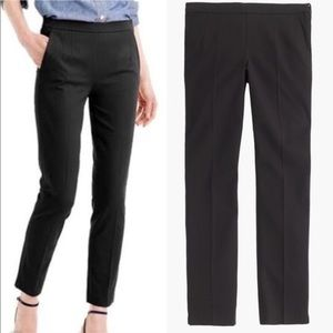 J.crew Tall Martie pant in two-way stretch cotton