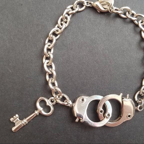 3c06085ae Claire's Jewelry | Partner In Crime Bracelet | Poshmark