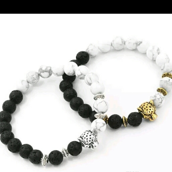 5c754337f5ff Supreme Accessories | Cheetah Bracelet | Poshmark