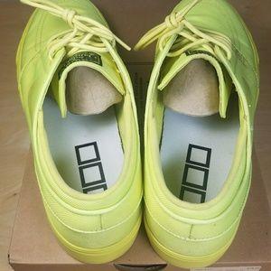 Nike Shoes - Nike Stefan Janoski Lemon Twist/Black