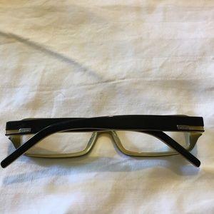 Vintage DKNY eyeglasses