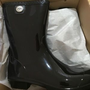 27c6a5348fe 🎉LAST PAIR🎉Ugg Sienna boots in black Nwt Boutique
