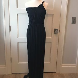 Beautiful Black Maxi