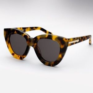 Karen Walker 'Anytime' Sunglasses