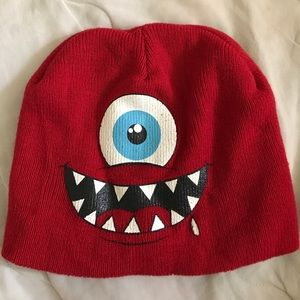 Other - Baby Red beanie
