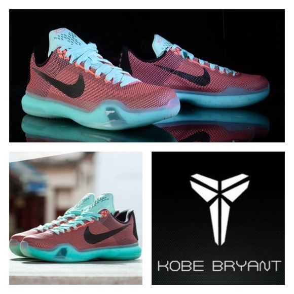 reputable site 1e965 7a74d Nike Kobe X