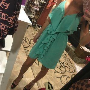 Dresses & Skirts - Zip up summer dress
