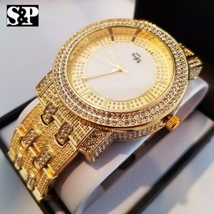 Charles raymond accessories luxury iced out bling lab diamond hip charles raymond accessories luxury iced out bling lab diamond hip hop watch aloadofball Choice Image
