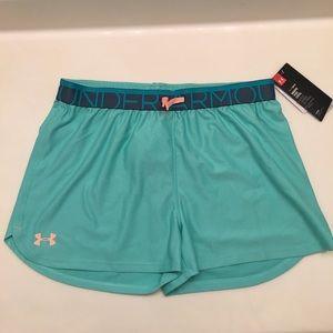 Under Armour UA Girls Shorts