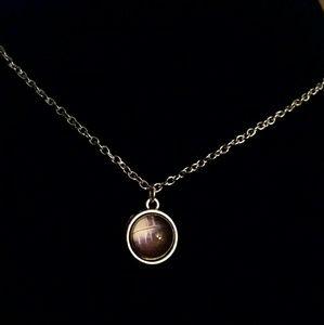 Jewelry - Star Wars Death Star Necklace