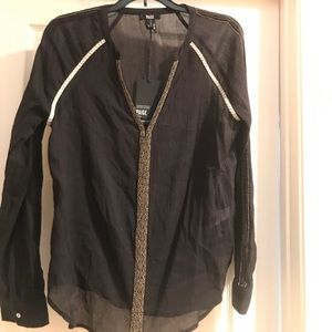 Tops - NWT Paige top