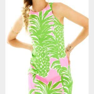 Lilly Pulitzer Largo shift dress size xs