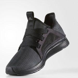 le adidas edge lux nero tratto scarpe 7 poshmark bounce