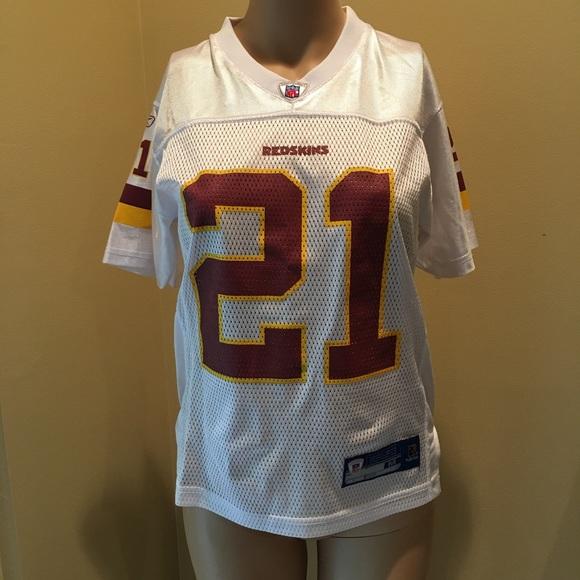 quality design abdf9 4ebfa NFL Washington Redskins Sean Taylor Jersey #21
