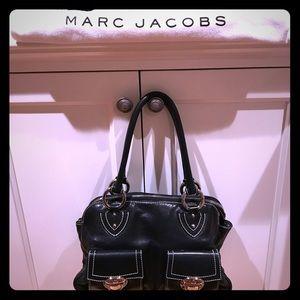 3e315a82b43 Marc Jacobs Bags - *deal* Marc Jacobs Blake Satchel, Black Leather
