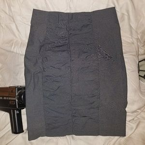 Anthropologie/Cartonnier skirt