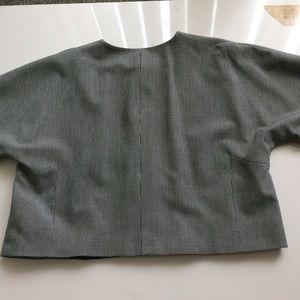 Worthington Jackets & Coats - Worthington Petite Stretch Dolman Sleeve Jacket