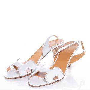 Hermès Night Sandals bWAqo4BELM